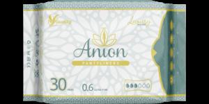 Absorbante cu anioni zilnice Anion Luxury