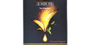 Ceai pentru detoxifiere Deepure din Pu-erh