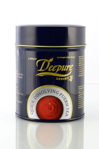 CEAI PENTRU DETOXIFIERE DEEPURE-PU-ERH