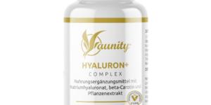 Capsule cu hyaluron-astaxantină-ulei-argan