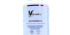 Multimineral Complex cu Anion by Aunity