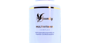 Multivitamin Complex cu Anion by Aunity
