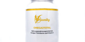 Omega 3 Total- Aunity Germany