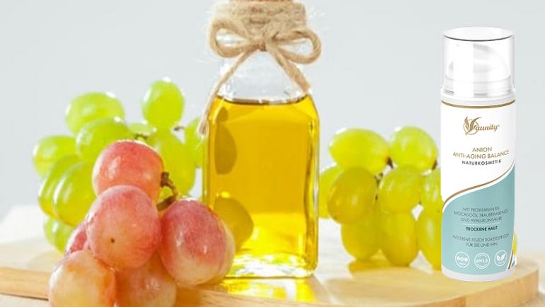 Beneficiile uleiului din sâmburi de strugure