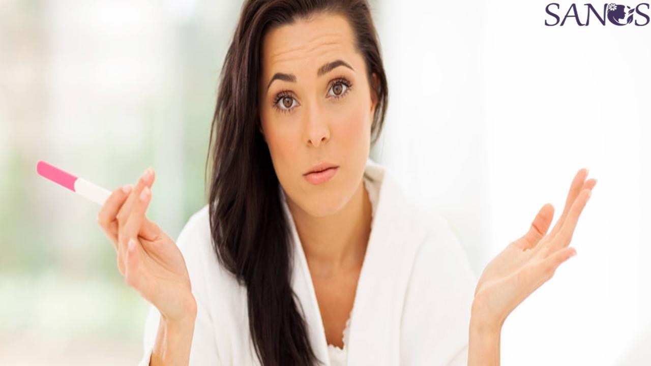 6 Cauze ale infertilității feminine